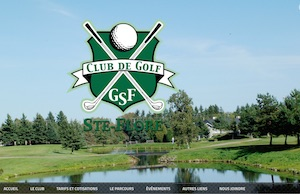 Golf Ste-Flore - Mauricie, Shawinigan (Grand-Mère)