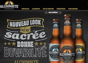 L'Alchimiste - Lanaudière, Joliette