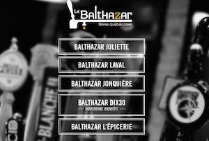 Le Balthazar - Lanaudière, Joliette