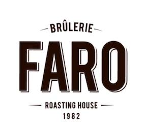 La brûlerie Faro - Laval, Laval