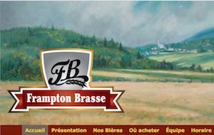 Frampton Brasse - Chaudière-Appalaches, Frampton (Beauce)