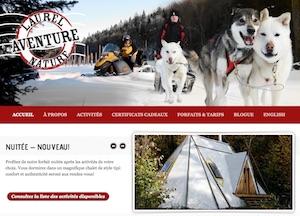 Laurel Aventure Nature - Laurentides, Wentworth