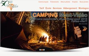 Camping Mont-Vidéo - Abitibi-Témiscamingue, Barraute