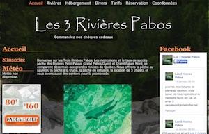 Les Trois Rivières - Gaspésie, Chandler