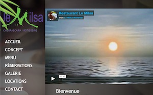 Le Milsa - Laurentides, Sainte-Thérèse-de-Blainville