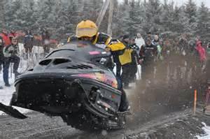 Club de motoneige Les Sultans inc. - Laurentides, Mont-Laurier