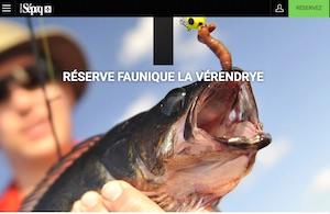 Réserve faunique La Vérendrye (Sépaq) - Abitibi-Témiscamingue, Val-d'Or