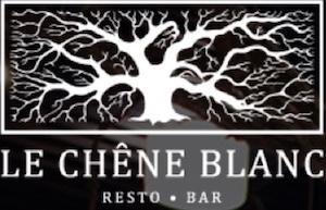 Restaurant Le Chêne Blanc - Montérégie, Longueuil (Boucherville)