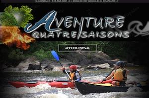 Aventure Quatre Saisons - Laurentides, Labelle