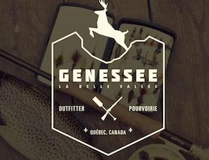 Genessee - Capitale-Nationale, L'Ange-Gardien