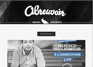 Abreuvoir Bar Gourmand & Terrasse - Montréal, Montréal