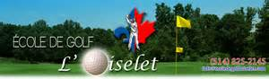Club de Golf L'Oiselet - Abitibi-Témiscamingue, Amos