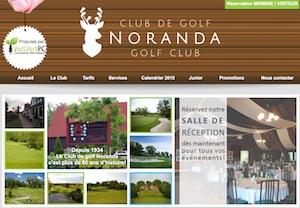 Golf Municipal Dallaire - Abitibi-Témiscamingue, Rouyn-Noranda