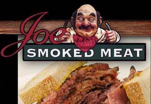 Joe Smoked Meat - Charlevoix, La  Malbaie