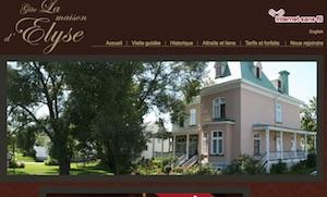 Gîte La maison Delyse - Chaudière-Appalaches, Beauceville (Beauce)