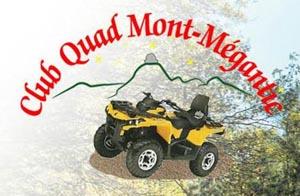 Club Quad Mont-Mégantic - Estrie / Canton de l'est, La Patrie (M)