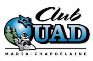 Club Quad Maria Chapdelaine - Saguenay-Lac-Saint-Jean, Dolbeau-Mistassini (Lac-St-Jean)