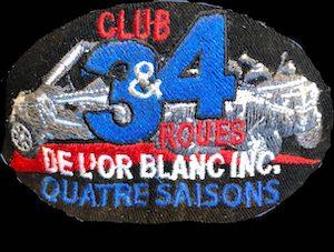 Club 3 et 4 Roues de l'Or Blanc Inc. - Estrie / Canton de l'est, Val-des-Sources (Asbestos)