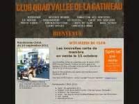 Club Quad Vallée de la Gatineau Inc. - Outaouais, Maniwaki