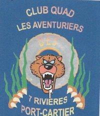 Club Quad les Aventuriers des 7 Rivières - Côte-Nord / Duplessis, Port-Cartier
