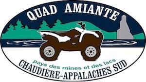 Quad Amiante - Chaudière-Appalaches, Thetford Mines (Région de Thetford)