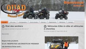 Club Quad Beauce Nord - Chaudière-Appalaches, Sainte-Marie (Beauce)