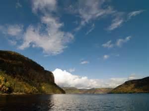 Parc national du Fjord-du-Saguenay (Sépaq) - Saguenay-Lac-Saint-Jean, Rivière-Éternité (Saguenay)