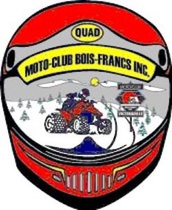 Moto-Club Bois-Francs Inc. - -Centre-du-Québec-, Victoriaville