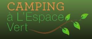 Camping À l'Espace Vert - Chaudière-Appalaches, Saint-Joseph-de-Coleraine (Région de Thetford)