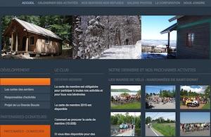 Club de plein air de Saint-Donat - Lanaudière, Saint-Donat-de-Montcalm