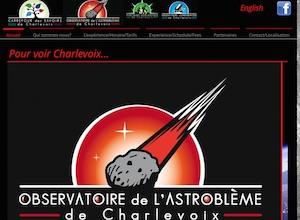 Le Carrefour des Savoirs de Charlevoix - Charlevoix, La  Malbaie (Pointe-au-Pic)
