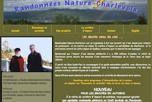 Randonnées Nature-Charlevoix - Charlevoix, Baie-Saint-Paul