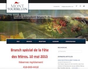 Club Mont-Tourbillon - Capitale-Nationale, Lac-Beauport