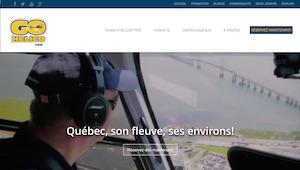 GoHelico - Capitale-Nationale, Ville de Québec (V) (Sainte-Foy)