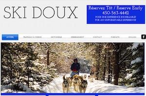 SKI DOUX - Laurentides, Saint-Hippolyte