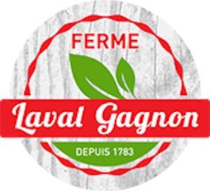 Ferme Laval Gagnon - Capitale-Nationale, Sainte-Famille-de-l'Île-d'Orléans