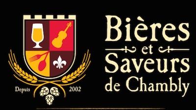 Bières et saveurs de Chambly - Montérégie, Chambly