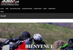 ASM MOTOSPORT - Laurentides, Saint-Eustache