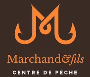 Centre de pêche Marchand et fils - Mauricie, Sainte-Anne-de-la-Pérade
