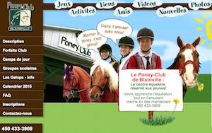 Poney-Club Blainville - Laurentides, Blainville