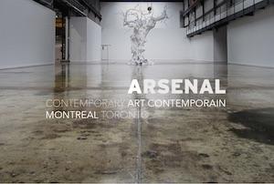 Arsenal Montréal - Montréal, Montréal