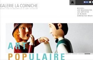 Galerie d'Art La Corniche - Saguenay-Lac-Saint-Jean, Saguenay (Saguenay) (Chicoutimi)