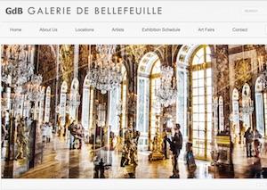 Galerie de Bellefeuille - Montréal, Montréal (Westmount)