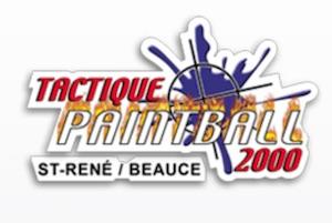 Tactique Paintball - Chaudière-Appalaches, Saint-René (Beauce)