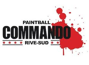 Paintball Commando Rive-Sud - Montérégie, Sainte-Julie-de-Verchères