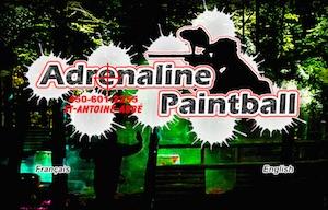 Adrenaline Paintball - Montérégie, Saint-Antoine-Abbé