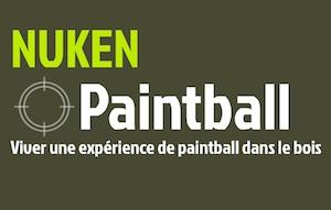 Nukem Paintball - -Centre-du-Québec-, Saint-Rosaire