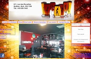 Bar Pub le Corail - Capitale-Nationale, Ville de Québec (V)