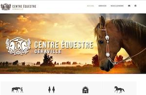 Centre Équestre Céraville - Mauricie, Trois-Rivières