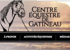 Centre équestre de Gatineau - Outaouais, Gatineau